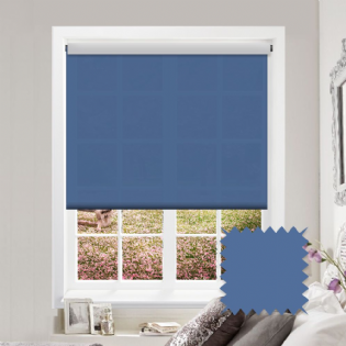 Blue Roller Blind - Astral Legion